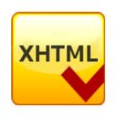 XHTML5 = HTML5 + XML